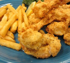 Sammy's Seafood