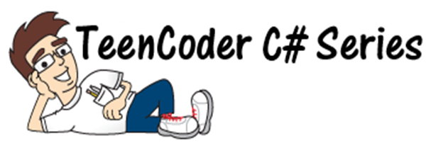 TeenCoder C# Series