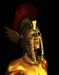 Nico Warrior