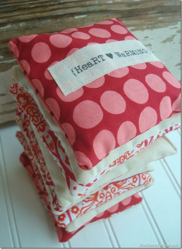 hot pack stack {NorthernCottage}