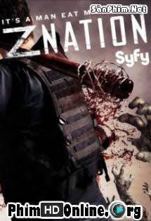 Cuộc Chiến Zombie :Phần 2 - Z Nation Season 2