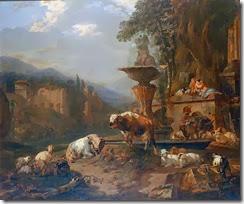 Roos,_Johann_Heinrich_-_Italienische_Terrassenlandschaft_mit_Hirten_und_Herde