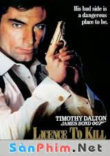 007: Quyền Được Giết