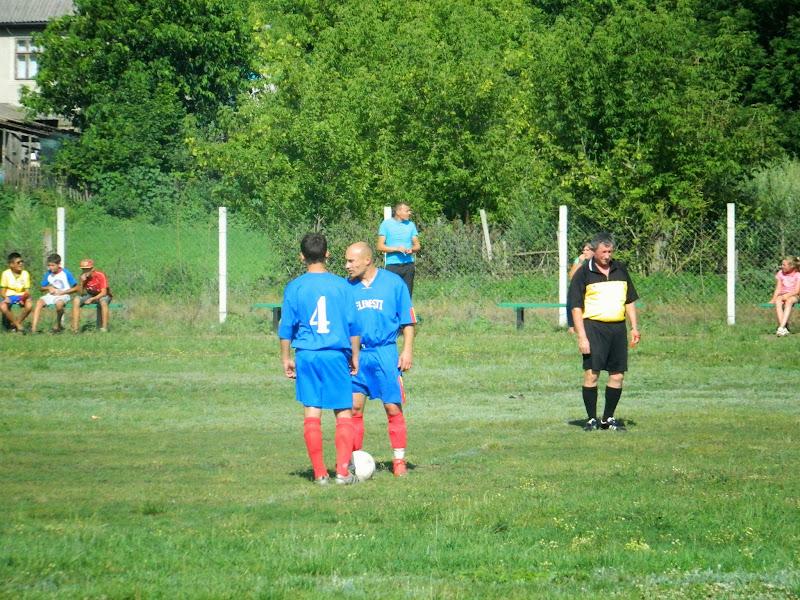 Fotbal Tirsitei-Telenesti
