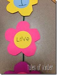 GP Day craft love
