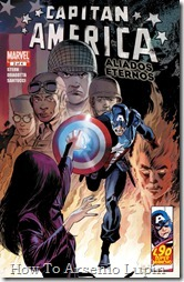 P00002 - 02- Captain America Forever Allies howtoarsenio.blogspot.com #2