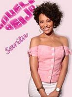 beleza pura - sharon menezes 3 - Sarita