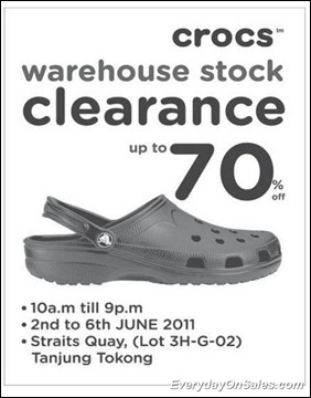 Crocs-Warehouse-sales-2011-EverydayOnSales-Warehouse-Sale-Promotion-Deal-Discount