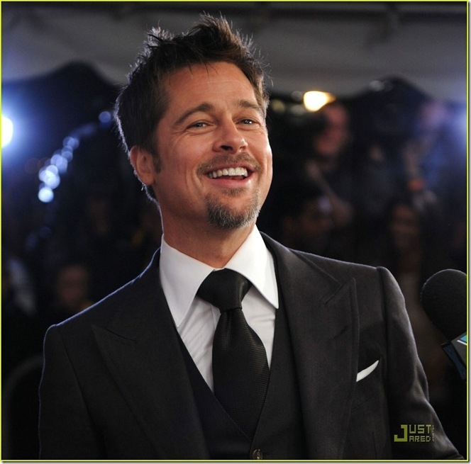 Brad Pitt (32)
