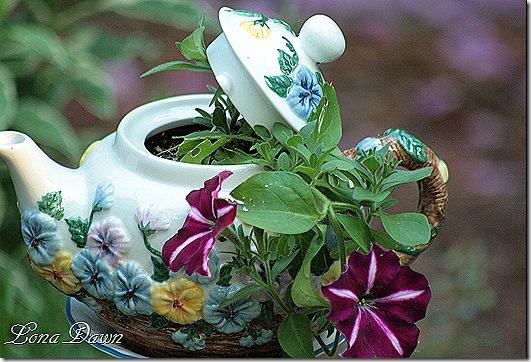 TeaPot_Planter