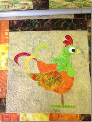 chicken #6