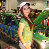 philippine transport show 2011 - girls (128).JPG