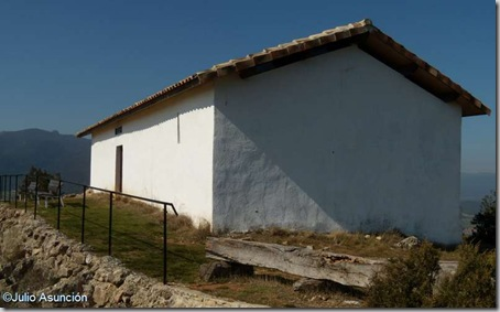 Ermita de Santa Coloma - Mendaza