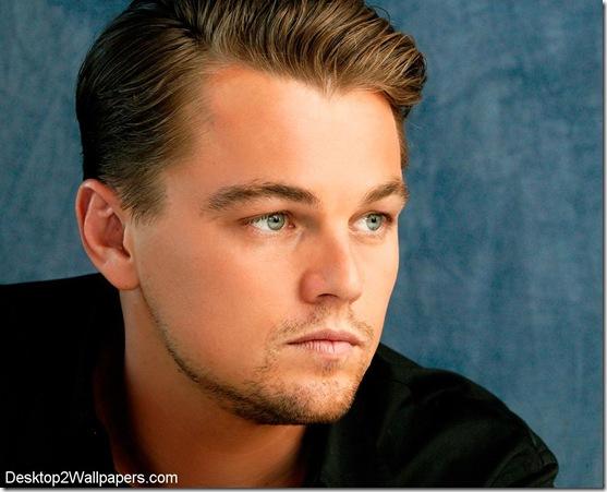 Leonardo Wilhelm DiCaprio  (35)
