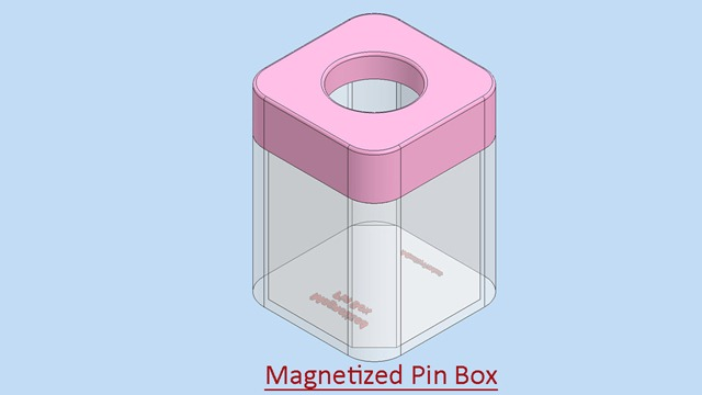 Magnetized Pin Box_1