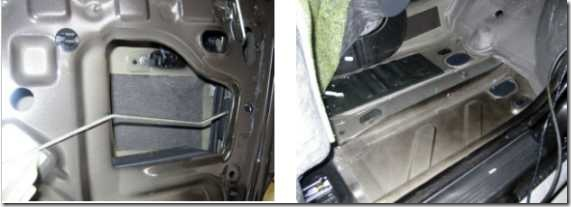 Dacia Duster Isolatie 03