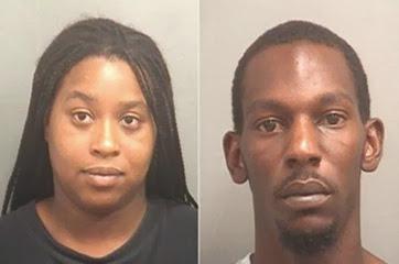 casal preso por roubar jogo GTA V
