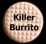 Killer Burrito - YouTube