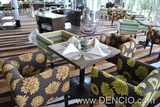 Acacia Hotel Manila (Alabang)069