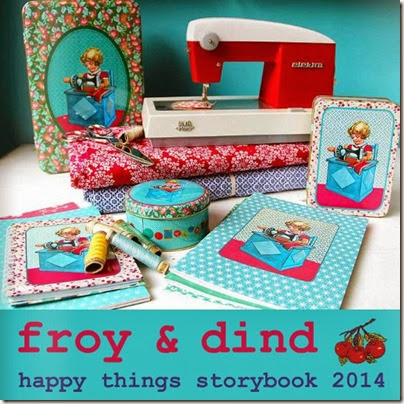 issuu.com Happy Things Storybook 2014 froy & dind catelogue