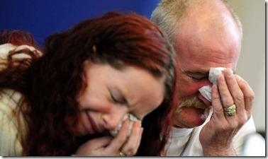 Bakar Enam Orang Anak Sendiri Demi Wang - Mick Philpott and Mairead Philpott