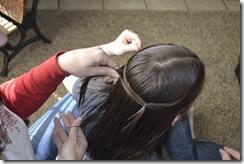 hair and st patrics 815