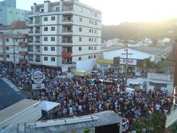 Bloco da Pracinha 2012 - Laguna - às 18h