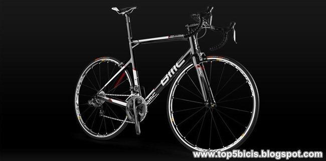 BMC RACEMACHINE RM01 ULTEGRA DI2 (1)