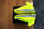 nike lebron 10 gr atomic volt dunkman 5 07 Nike, This is How We Want Our Volts! With Diamond Cut Swoosh.