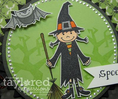 SpookyWitchyCard_Sept2011_Closeup