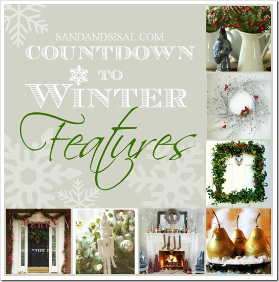 Countdown to Winter Features 