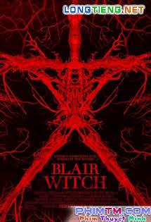 Phù Thủy Rừng Blair - Blair Witch Tập 1080p Full HD
