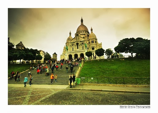 best city Sacre Coeur
