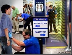 TSAchoice