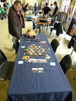 Themaplein - Star Trek Catan