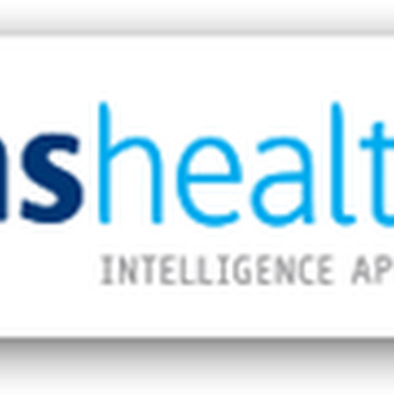 IMS Health Buys Cegedim Information Systems to Include CRM and Intelligence Software - Data Selling Business Gets Healthier and Wealthier But Can't Say the Same for the Health of US Citizens - It's All About Making Money Selling Data, The Epidemic