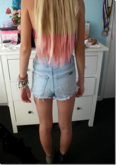 blonde,denim,shorts,dye,hair-62dab63e00df958c71bf2d027c942b13_h_large