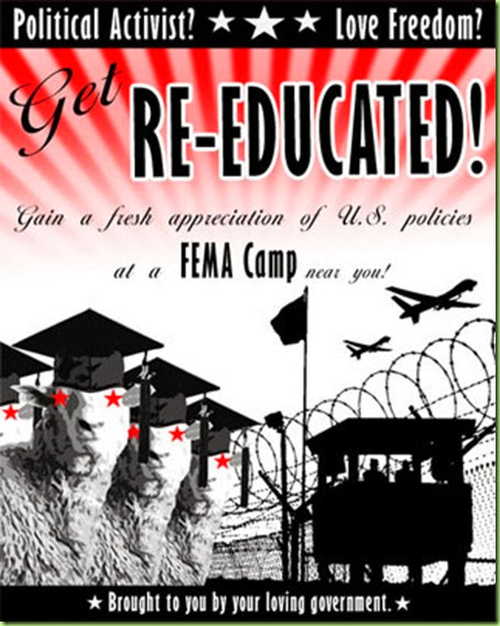 Re-Education Camp