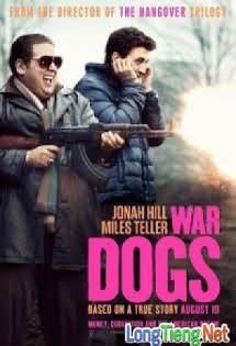Hợp Đồng Béo Bở - War Dogs