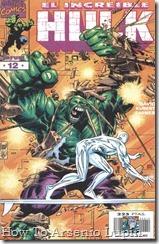 P00012 - Hulk v3 #12