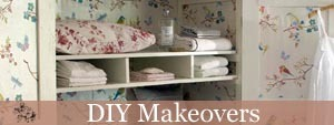 DIY makeovers