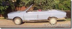 Dacia Cabriolet 09