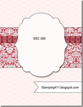 SSC 268