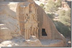 Oporrak 2011 - Jordania ,-  Petra, 21 de Septiembre  30