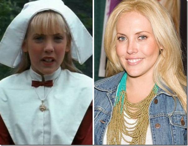 A família Addams antes e agora (14)