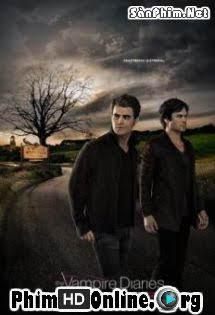 Nhật Ký Ma Cà Rồng :Phần 7 - The Vampire Diaries Season 7 Tập 20 21 Cuối