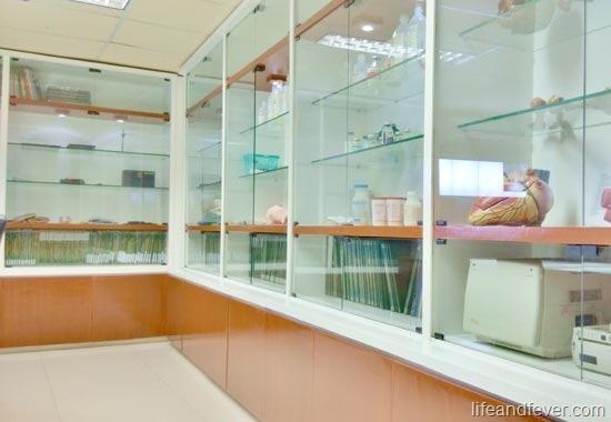 DLSHSI facilities