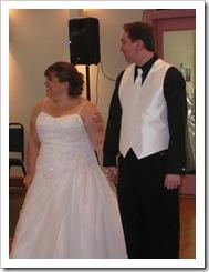 Shannon & Josh Carney, Sept 10, 2011