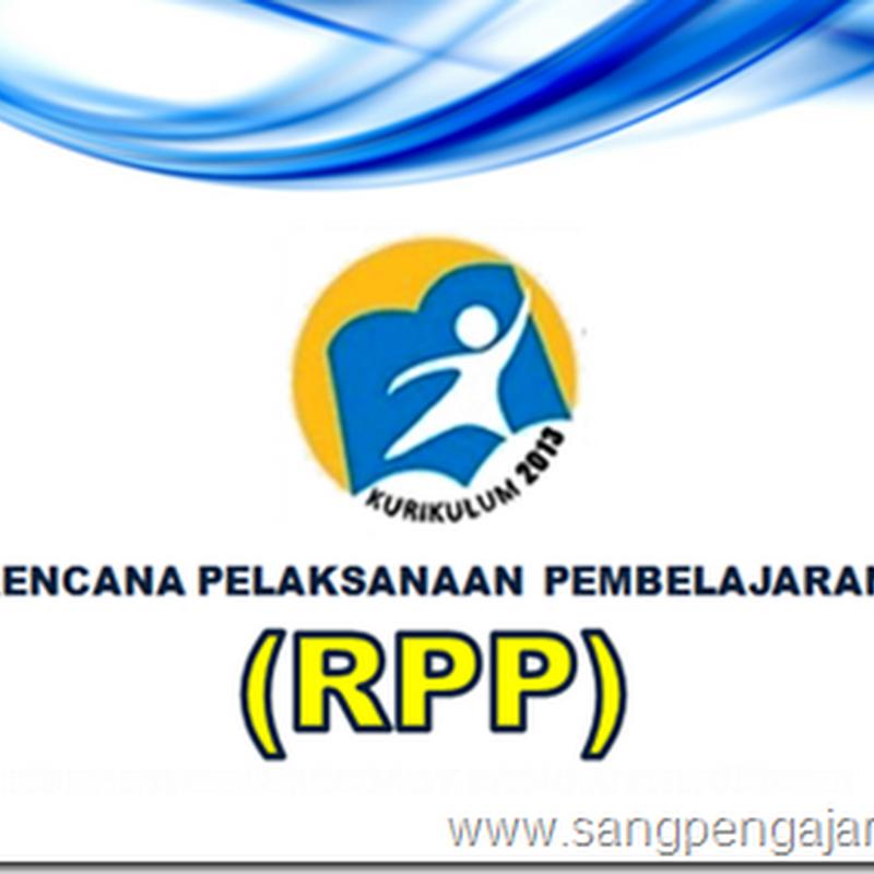 Mengetahui Hakikat RPP