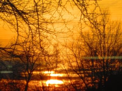 NJ sunset2